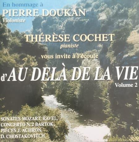 Pierre Doukan Thérèse Cochet