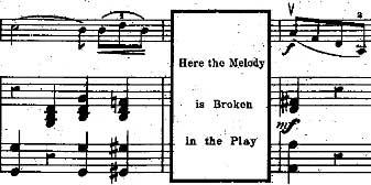 broken-melody